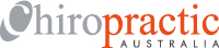 Chiropractic Australia Logo