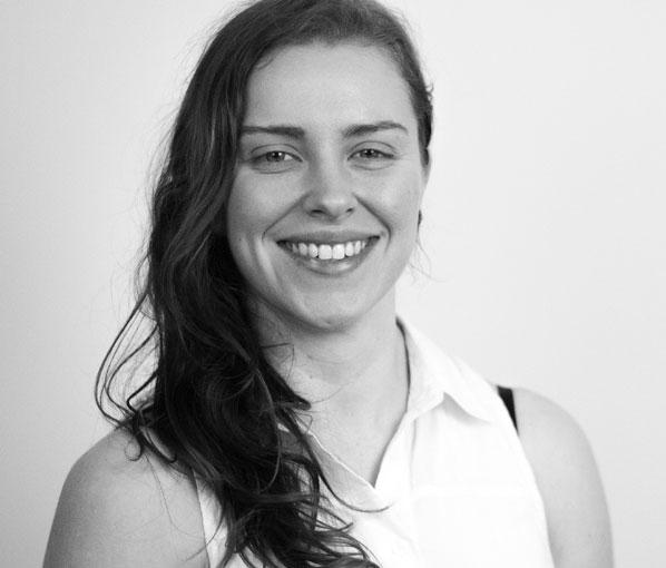 Kristen Nicolaidis