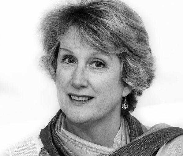 Liz Clarkson