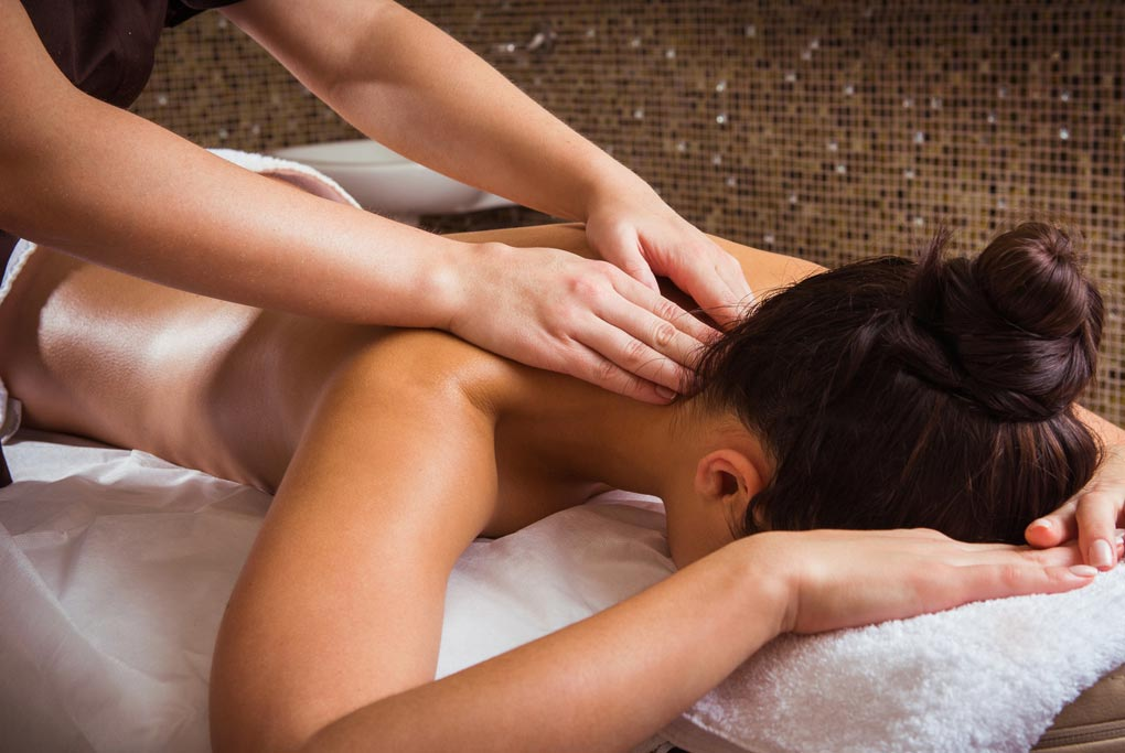 Image of our Remedial Massage